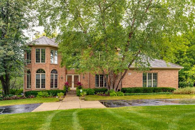 5275 Wakefield Lane, Long Grove, IL 60047 (MLS #10846146) :: BN Homes Group