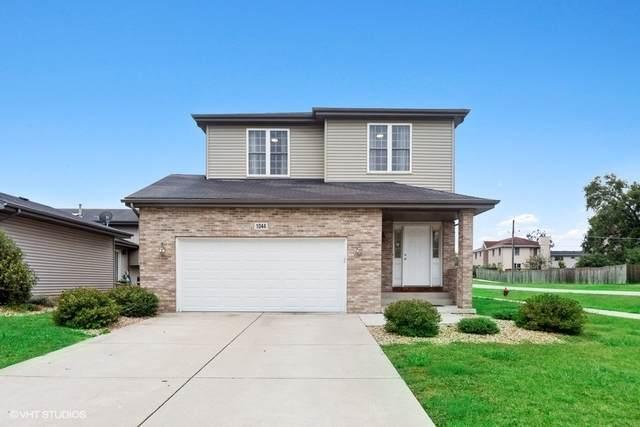 1044 N Princeton Avenue, Villa Park, IL 60181 (MLS #10846198) :: Angela Walker Homes Real Estate Group