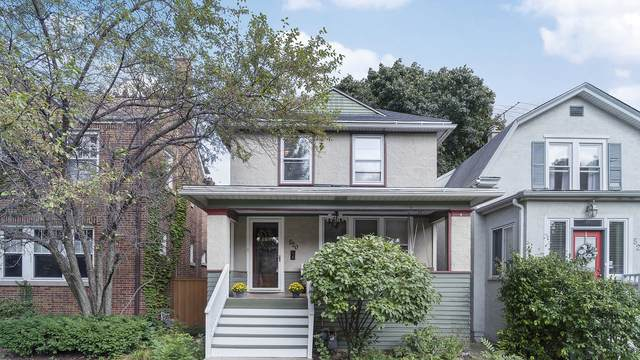 520 S Scoville Avenue, Oak Park, IL 60304 (MLS #10846220) :: Angela Walker Homes Real Estate Group
