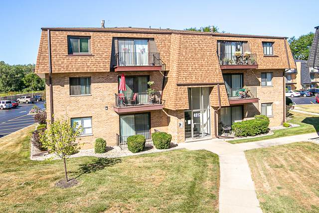 4913 W 109TH Street #102, Oak Lawn, IL 60453 (MLS #10846238) :: John Lyons Real Estate