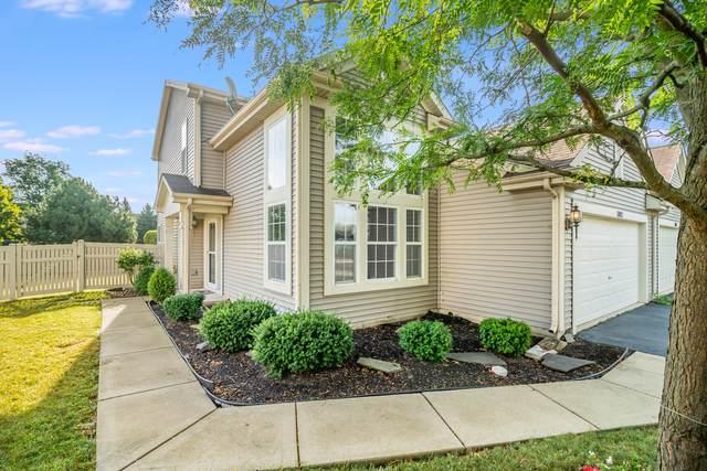 3802 Harms Road, Joliet, IL 60435 (MLS #10846247) :: Littlefield Group