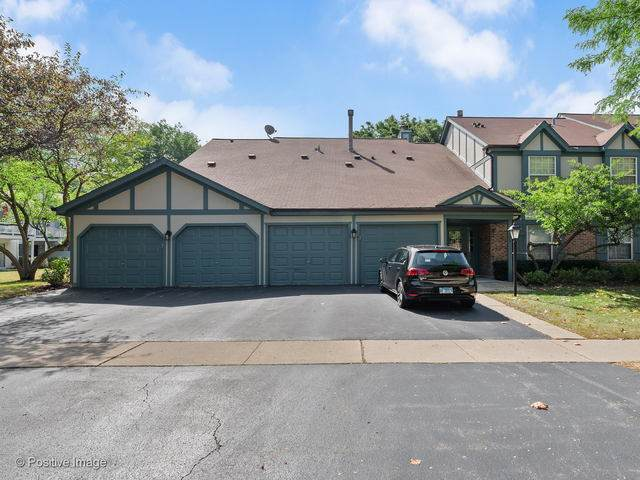 1561 S County Farm Road A, Wheaton, IL 60189 (MLS #10846321) :: John Lyons Real Estate