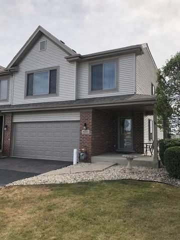 8335 W Chestnut Court, Frankfort, IL 60423 (MLS #10846508) :: John Lyons Real Estate