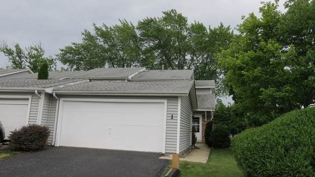 1 Scarlet Hawthorne Court, Woodridge, IL 60517 (MLS #10846600) :: John Lyons Real Estate