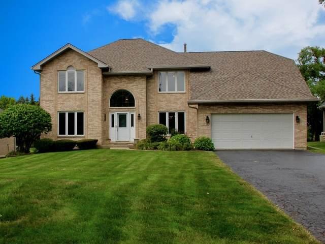 6734 Fairview Avenue, Downers Grove, IL 60516 (MLS #10846617) :: Ryan Dallas Real Estate