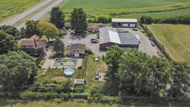 24134 State Route 53 Highway, Elwood, IL 60421 (MLS #10846626) :: Property Consultants Realty
