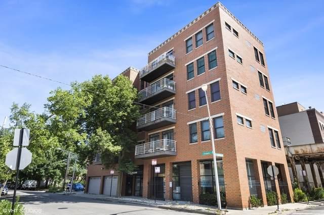 1405 N Orleans Street 2B, Chicago, IL 60610 (MLS #10846810) :: Littlefield Group