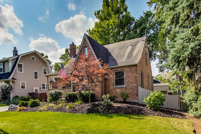 4312 Wolf Road, Western Springs, IL 60558 (MLS #10847015) :: Littlefield Group
