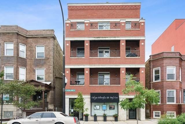3326 Ashland Avenue - Photo 1