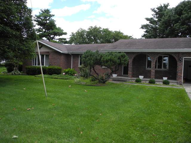 525 Tally Street, Earlville, IL 60518 (MLS #10847509) :: Helen Oliveri Real Estate