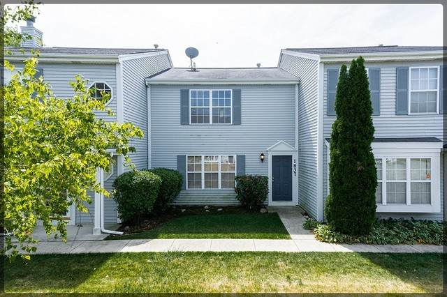 1837 Festival Court, Joliet, IL 60435 (MLS #10847567) :: John Lyons Real Estate