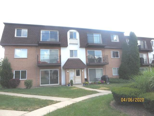 9476 Bay Colony Drive 1N, Des Plaines, IL 60016 (MLS #10847583) :: Littlefield Group