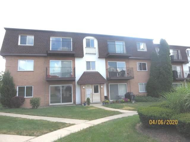9476 Bay Colony Drive 1N, Des Plaines, IL 60016 (MLS #10847583) :: John Lyons Real Estate