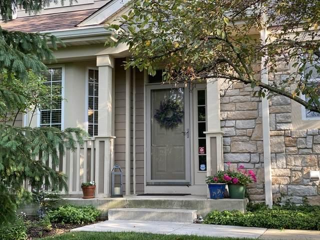 4644 Jenna Road, Glenview, IL 60025 (MLS #10847608) :: John Lyons Real Estate