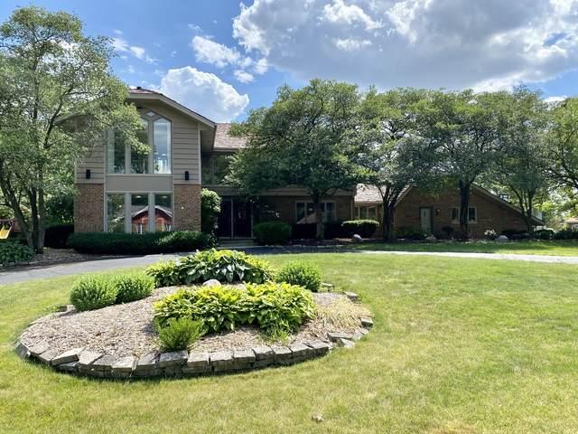 12909 W Oak Court, Homer Glen, IL 60491 (MLS #10847700) :: Lewke Partners