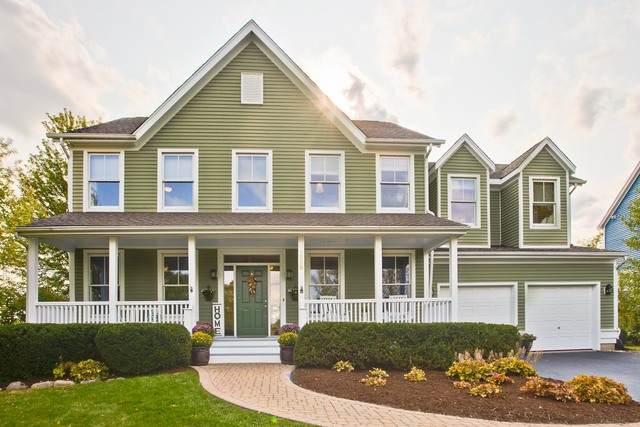 1329 Calamus Lane, Grayslake, IL 60030 (MLS #10847721) :: John Lyons Real Estate