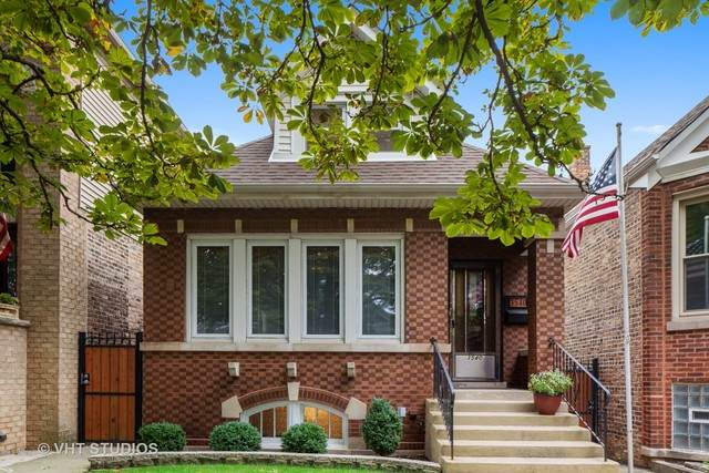 3540 S Seeley Avenue, Chicago, IL 60609 (MLS #10847732) :: John Lyons Real Estate