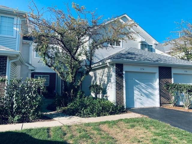 1134 E Wilson Avenue, Lombard, IL 60148 (MLS #10847767) :: John Lyons Real Estate