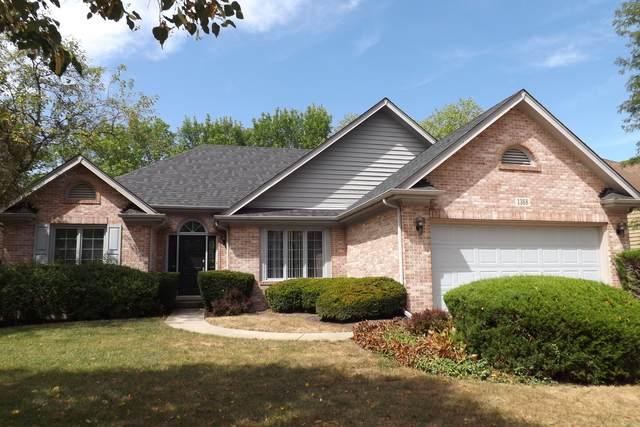 1368 Cranbrook Circle, Aurora, IL 60504 (MLS #10847829) :: John Lyons Real Estate