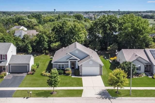 34429 N Bluestem Road, Round Lake, IL 60073 (MLS #10847891) :: John Lyons Real Estate