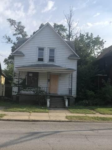 48 E 154th Street, Harvey, IL 60426 (MLS #10847983) :: John Lyons Real Estate