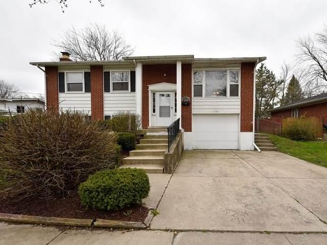 1032 W Iowa Street, Glenwood, IL 60425 (MLS #10848013) :: John Lyons Real Estate
