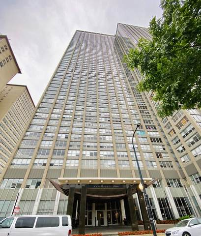 655 W Irving Park Road #2112, Chicago, IL 60613 (MLS #10848018) :: Property Consultants Realty
