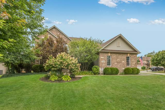 1294 Mistwood Court, Yorkville, IL 60560 (MLS #10848026) :: The Wexler Group at Keller Williams Preferred Realty