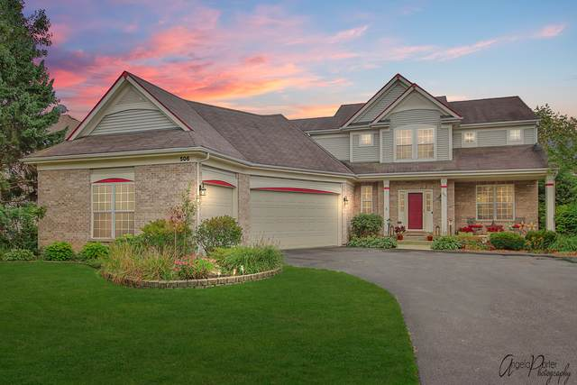 506 Middlebury Drive, Lake Villa, IL 60046 (MLS #10848040) :: The Wexler Group at Keller Williams Preferred Realty