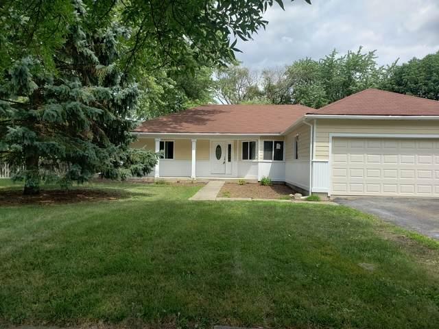509 Teton Court, Naperville, IL 60565 (MLS #10848076) :: John Lyons Real Estate