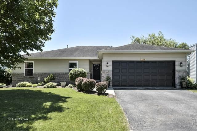 154 Jackson Boulevard, Sycamore, IL 60178 (MLS #10848096) :: Littlefield Group