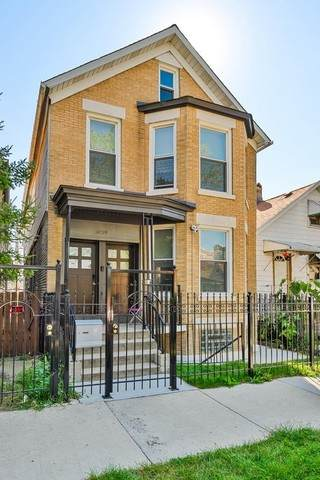 3839 S Honore Street, Chicago, IL 60609 (MLS #10848125) :: John Lyons Real Estate