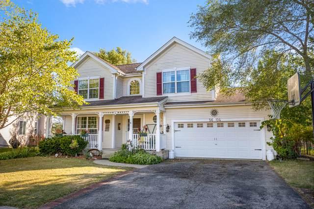 5604 Mckenzie Drive, Lake In The Hills, IL 60156 (MLS #10848243) :: John Lyons Real Estate