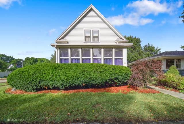234 S Lincoln Avenue, Ladd, IL 61329 (MLS #10848244) :: John Lyons Real Estate