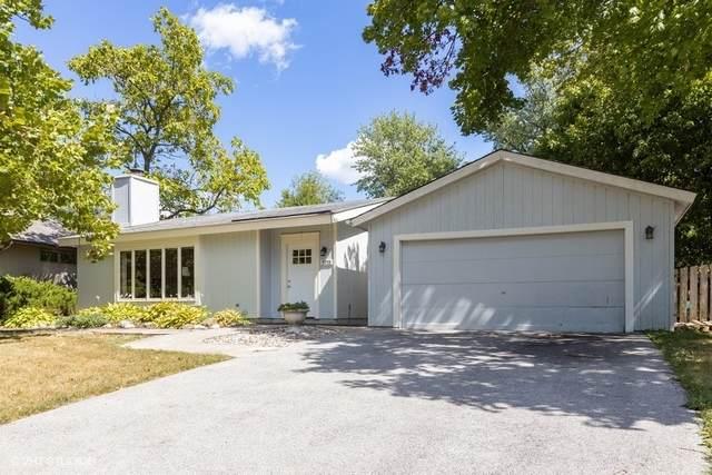 5711 S Monroe Street, Hinsdale, IL 60521 (MLS #10848268) :: Littlefield Group