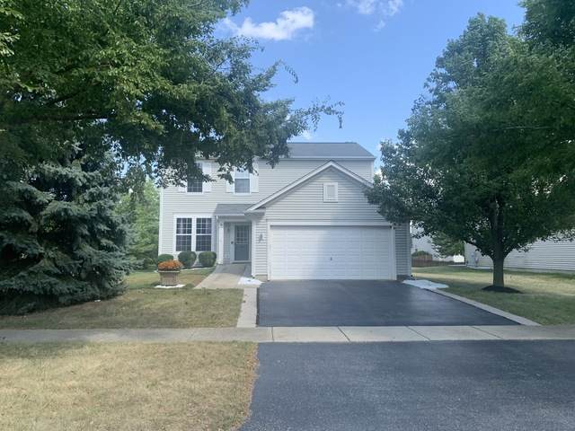 1 Lilac Court, Bolingbrook, IL 60490 (MLS #10848286) :: Littlefield Group