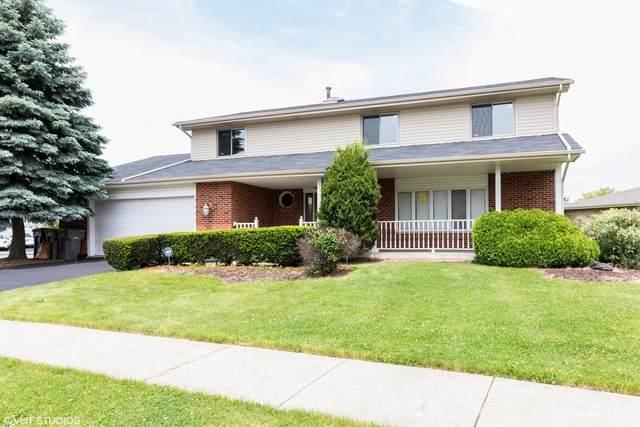 9023 Kingston Lane, Orland Park, IL 60462 (MLS #10848287) :: Littlefield Group
