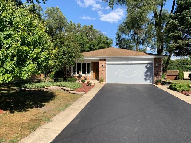 12123 S 72nd Court, Palos Heights, IL 60463 (MLS #10848289) :: The Wexler Group at Keller Williams Preferred Realty