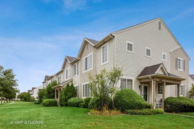 1570 Azalea Circle, Romeoville, IL 60446 (MLS #10848294) :: Angela Walker Homes Real Estate Group