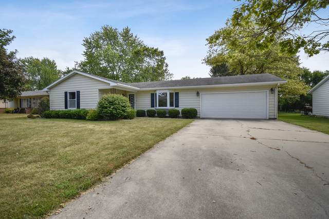 411 E 14th Street, Gibson City, IL 60936 (MLS #10848426) :: Property Consultants Realty