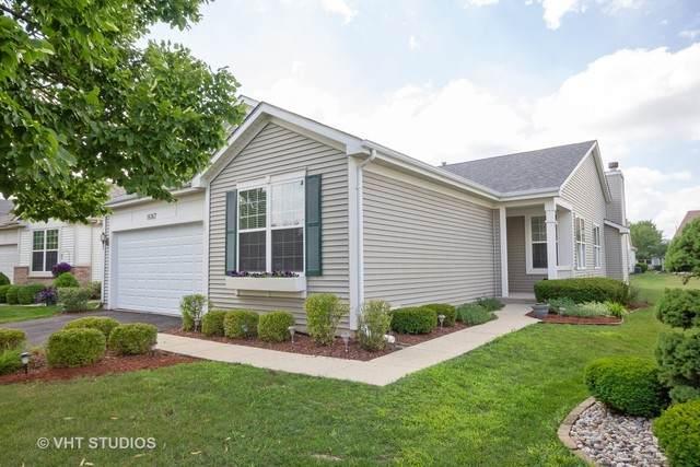 16167 Seneca Lake Circle, Crest Hill, IL 60403 (MLS #10848550) :: John Lyons Real Estate