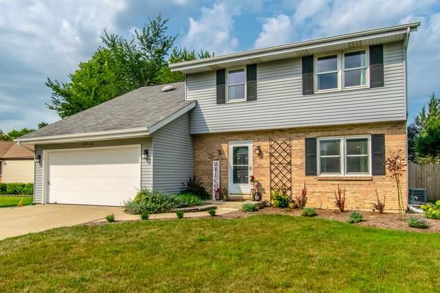 13710 S Mallard Drive, Plainfield, IL 60544 (MLS #10848673) :: John Lyons Real Estate
