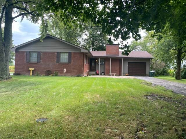 606 Southland Circle Drive, Tuscola, IL 61953 (MLS #10848805) :: Littlefield Group