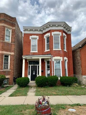 2318 W 35th Place, Chicago, IL 60609 (MLS #10848817) :: John Lyons Real Estate