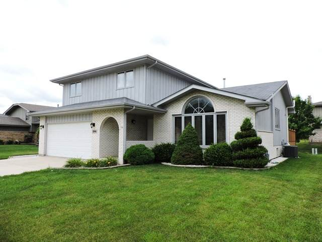 286 Georgetown Avenue, Romeoville, IL 60446 (MLS #10848829) :: The Wexler Group at Keller Williams Preferred Realty