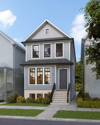 2251 W Berwyn Avenue W, Chicago, IL 60625 (MLS #10848833) :: John Lyons Real Estate