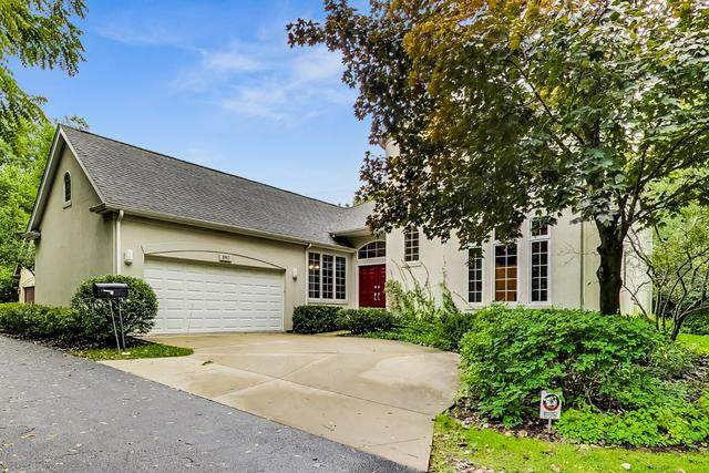 880 Spyglass Court, Highland Park, IL 60035 (MLS #10849017) :: John Lyons Real Estate