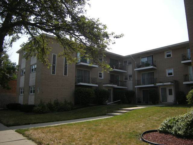 3847 W 47th Street 3F, Chicago, IL 60632 (MLS #10849160) :: Helen Oliveri Real Estate