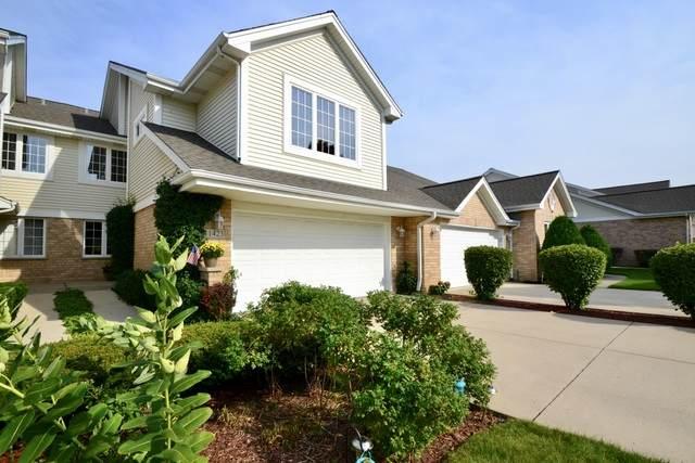11423 Foxwoods Drive, Oak Lawn, IL 60453 (MLS #10849243) :: John Lyons Real Estate