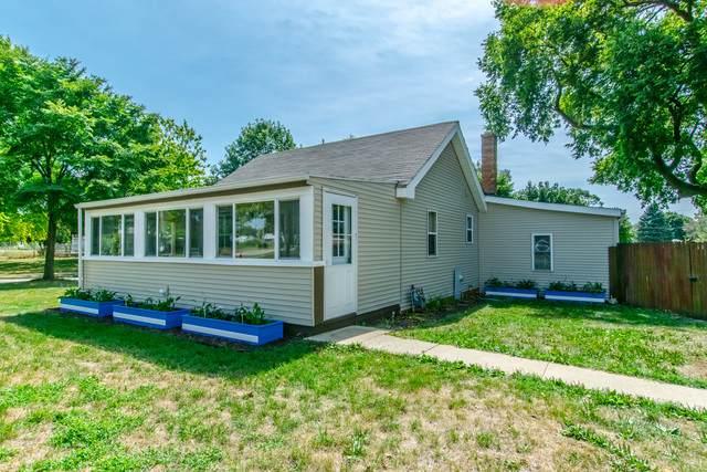 110 E Gardner Street, Elwood, IL 60421 (MLS #10849255) :: Property Consultants Realty